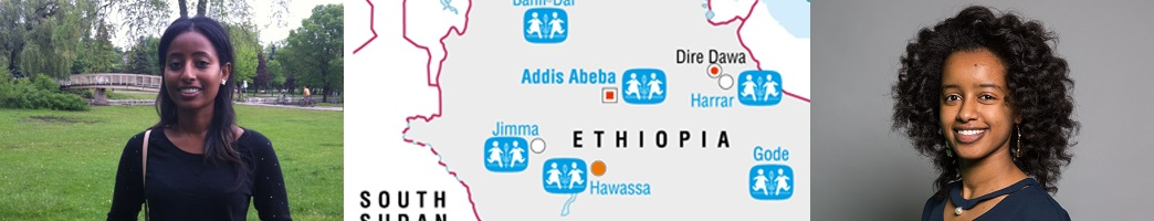 Donate to SOS Children's Villages - The Hawassa Project