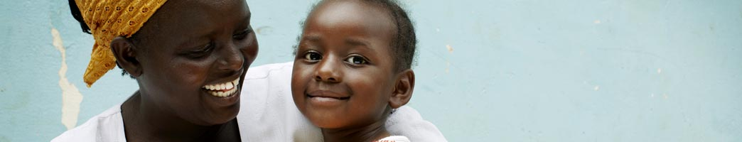 Kenyan Sponsored Child - Sponsor a Child in Kenya