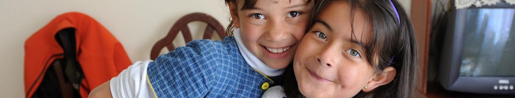 Colombian Sponsored Children - Sponsor a Child in Colombia